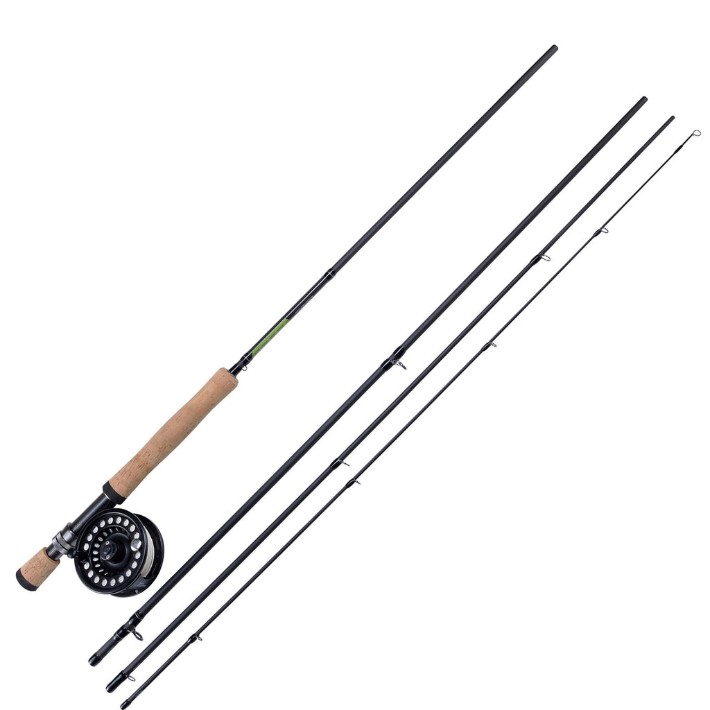Shakespeare® Sigma Fly Combo 10ft wf7 - VIVADO