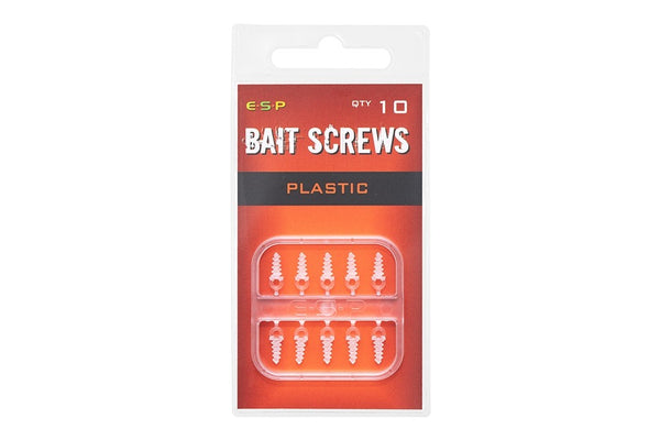 ESP Bait Screws - Plastic