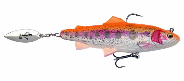 Savage Gear 4D Trout Spin Shad 11cm 40g MS - VIVADO