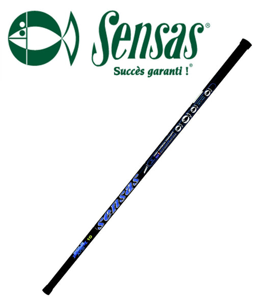 SENSAS POLE KING10 6M - VIVADO