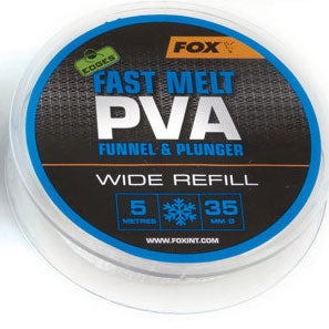 Fox - Edges PVA Mesh System Fast Melt