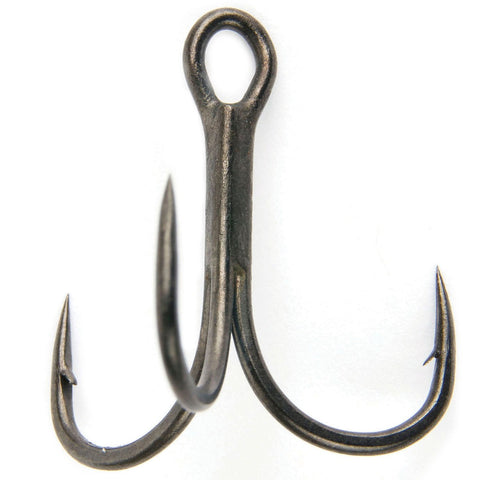 Fox Rage Armapoint Treble Hooks Barbed