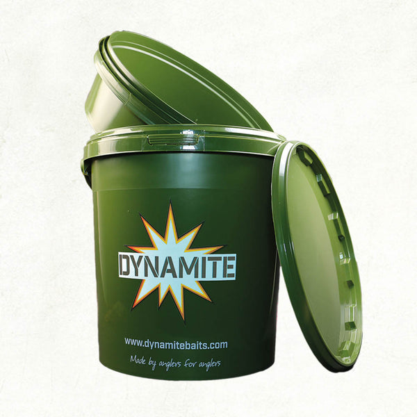 Dynamite 11L Dual Layer Bucket