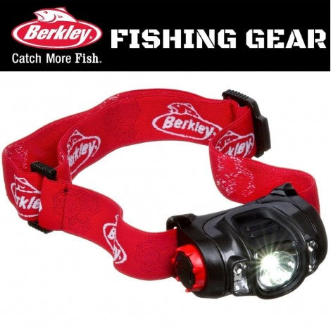 Berkley® FishinGear Head Lamp