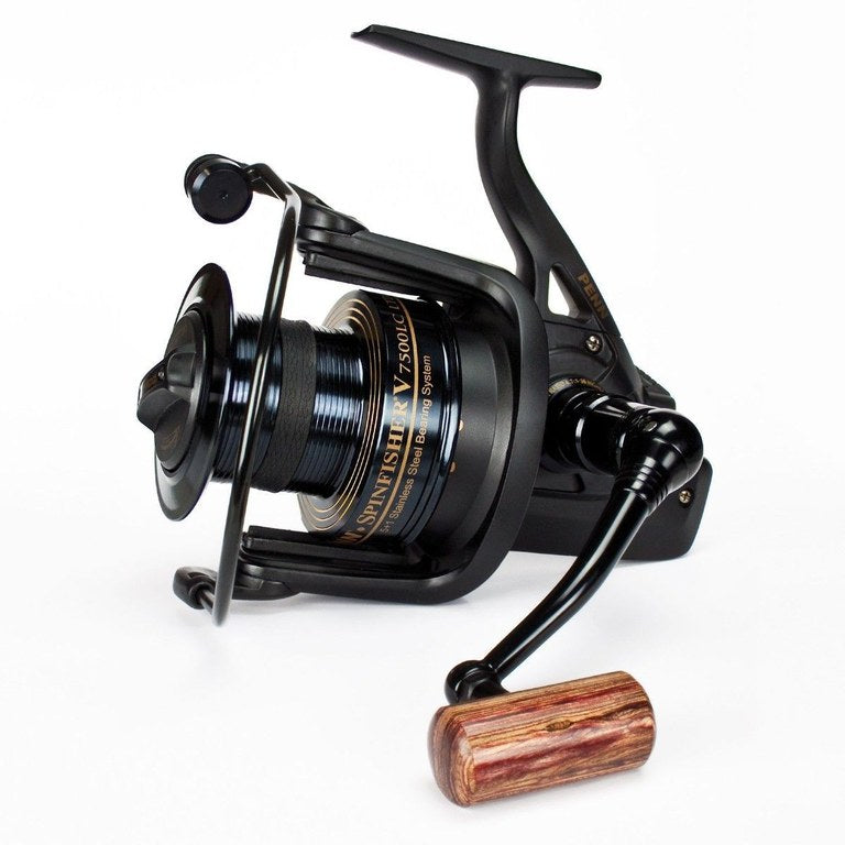 PENN Spinfisher SSV 7500 LC Longcast Ltd Edition Carp Fishing Reel