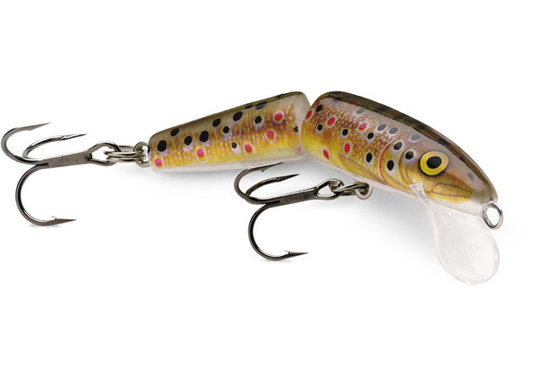 Rapala Jointed J-13 lures 13cm