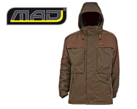 DAM MAD Winter Jacket - Large