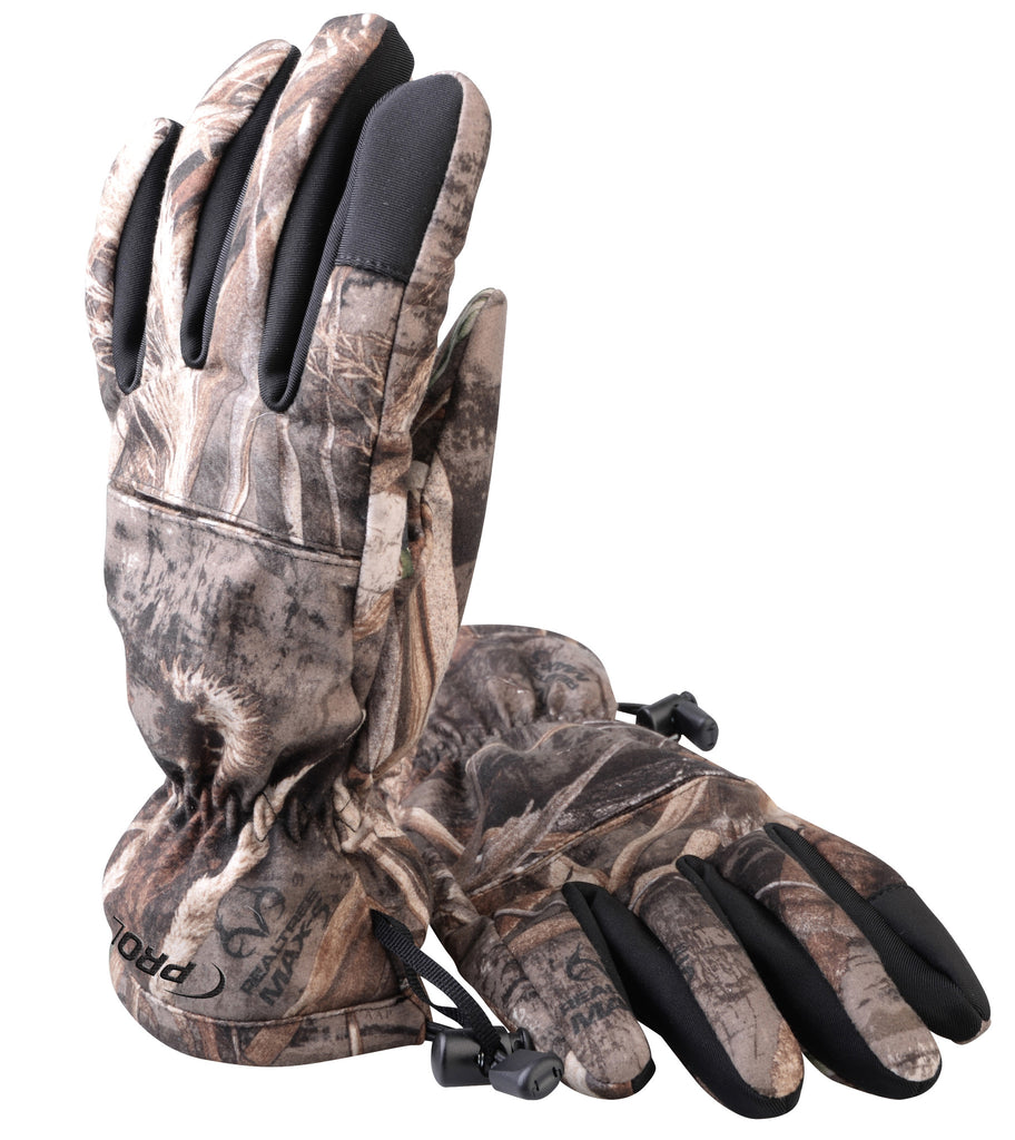 Prologic Max5 Thermo-Armour Gloves