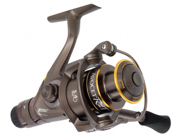 Mitchell Avocet RZT RD 4000R Reel
