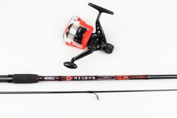 Mitchell Neuron Spinning Combo