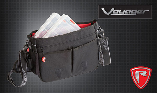 Fox Voyager® Messenger Bag