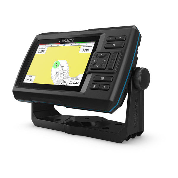 Garmin STRIKER Plus 5cv excluding transducer