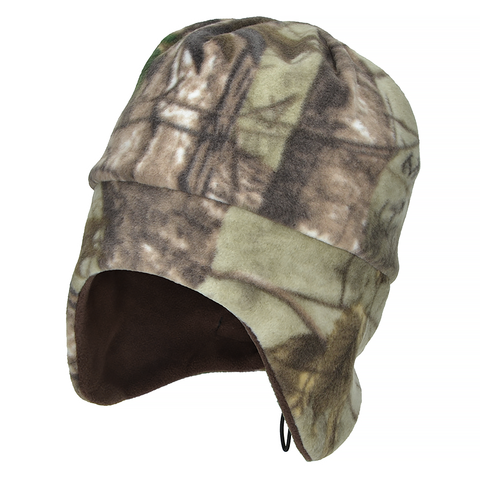 Jack Pyke Treecam Fleece Head Snug