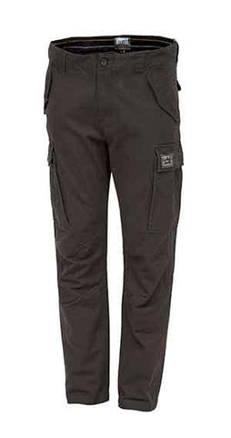 SIMPLY SAVAGE GEAR CARGO TROUSERS Sz.XL
