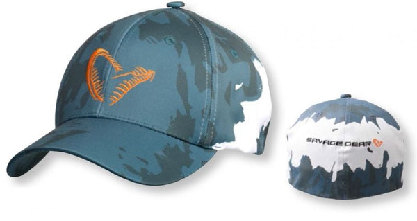 Savage Gear SALTWATER CAP