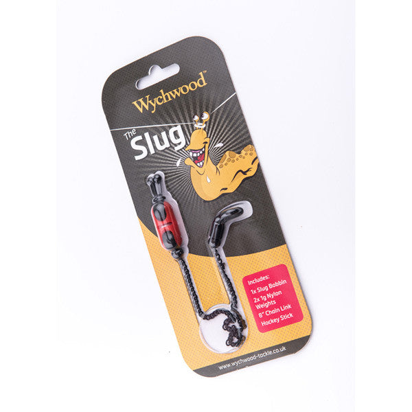 Wychwood Slug Bobbins Single Red
