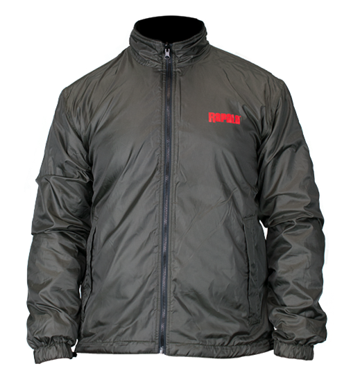 Rapala Reversible double side jacket