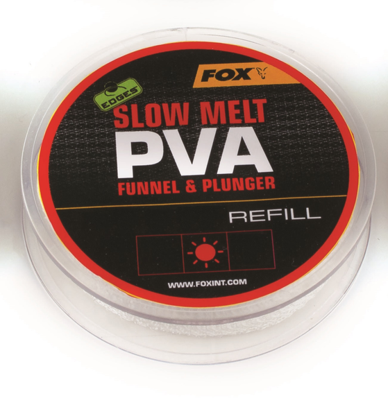 Fox - Edges PVA Mesh System Slow Melt