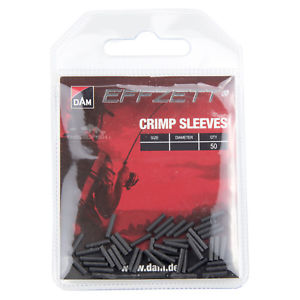DAM EFFZETT Double Crimp Sleeves