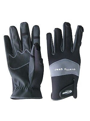 Ron Thompson SKINFIT NEOPRENE GLOVES - VIVADO