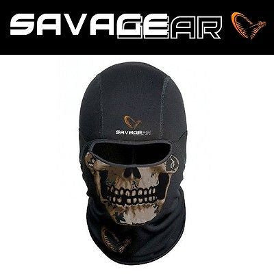 Savage Gear Scull Balaclava