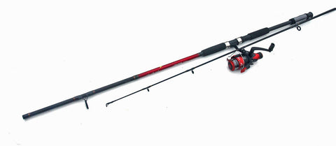 Shakespeare® Firebird Spin Combo 6FT