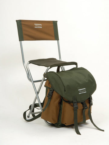 Shakespeare® Folding Chair with Rucksack