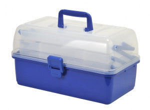 Shakespeare® Cantilever Tackle Box 3 draw