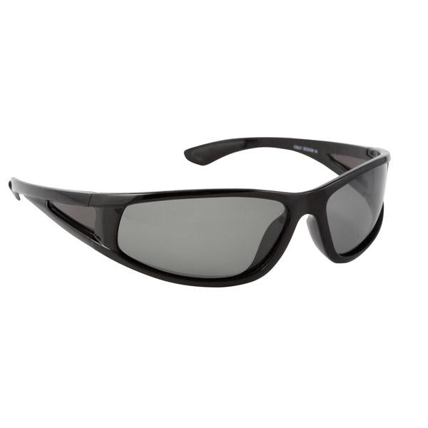 Snowbee Sport Sunglasses - Smoke (Floating Frame)