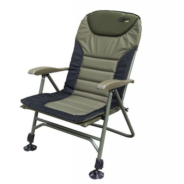 NORFIN HUMBER FISHING CHAIR