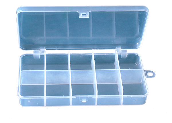 Tronixpro 10 Compartment Tackle Box TB017