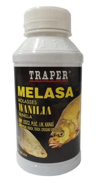 Traper Melasa molasses 350g - VIVADO