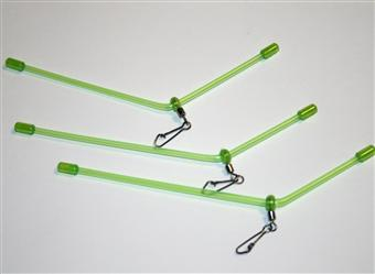 Tsunami Plastic Sea Booms 3pcs/pack