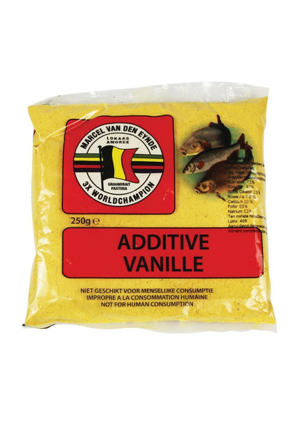 Van Den Eynde Vanilla Additive 250g