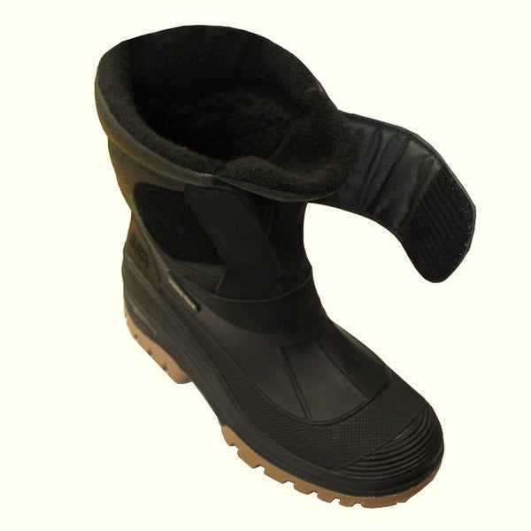 Vass-Tex Velcro Fastening Fishing boot (Fleece lined)