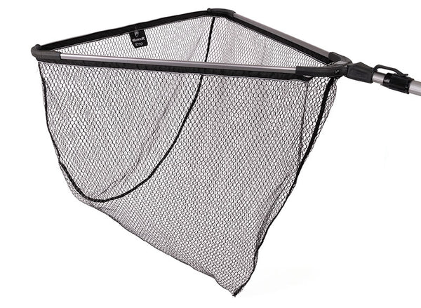 Fox Rage Warrior Rubber Mesh Landing Net