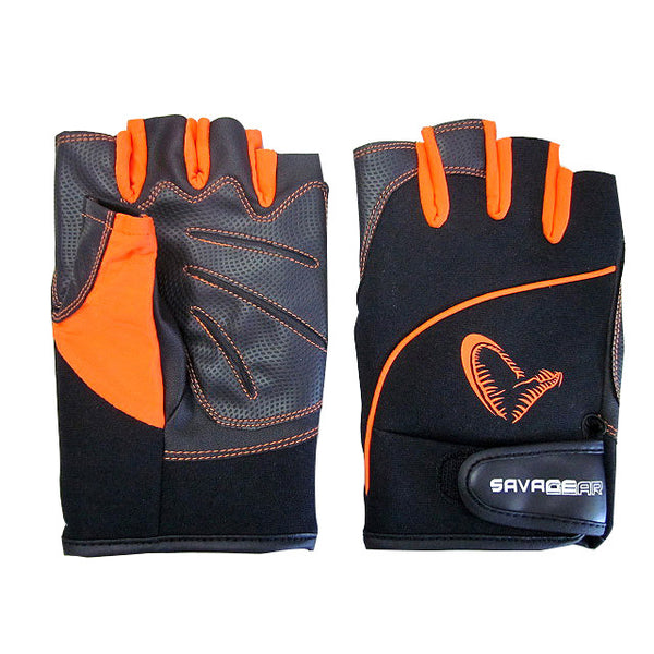 Savage Gear ProTec Gloves - VIVADO