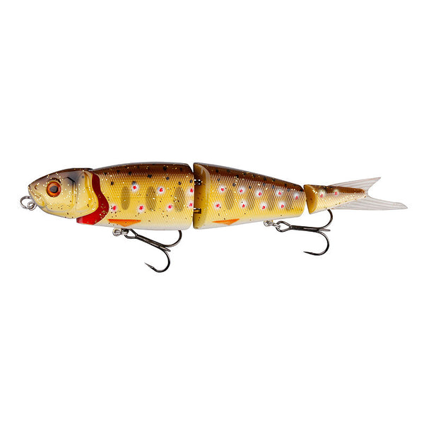 Savage Gear 4Play Herring Swim & Jerk 19cm 52g Slow Sink