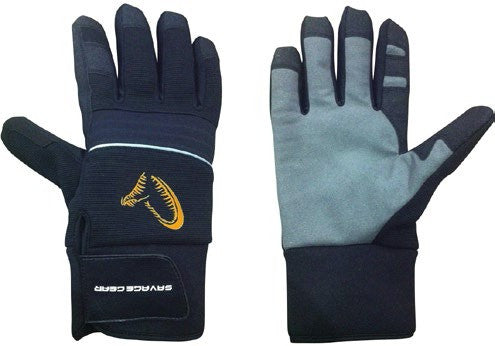 Savage Gear Winter Thermo gloves - VIVADO