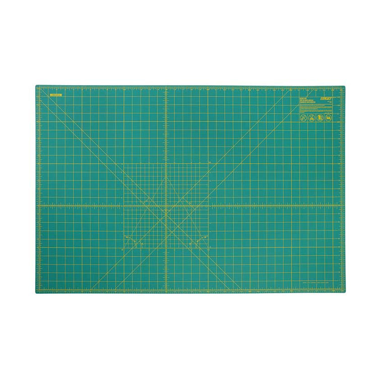 "OLFA Double-Sided Rotary Mat 24""x36"""