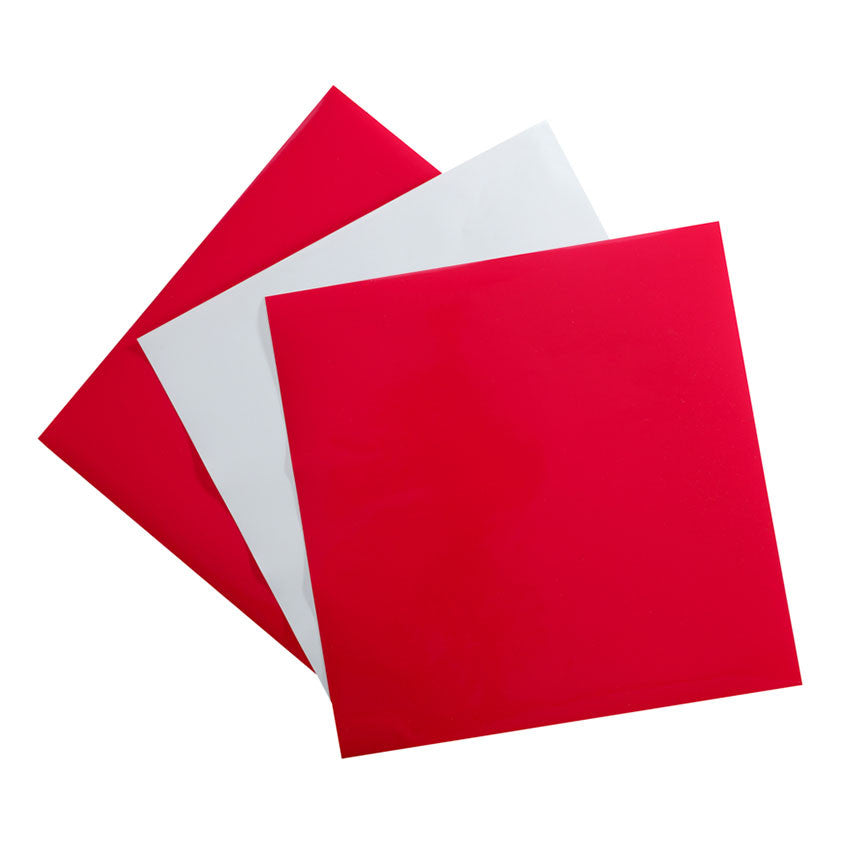 Parsbee Gloss Vinyl - Removable Adhesive