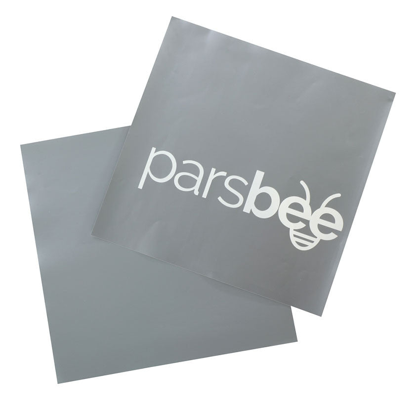 Parsbee Matte Vinyl - Removable Adhesive
