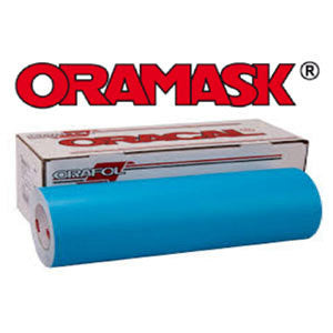 Oramask 813 Stencil Film - 150 foot roll