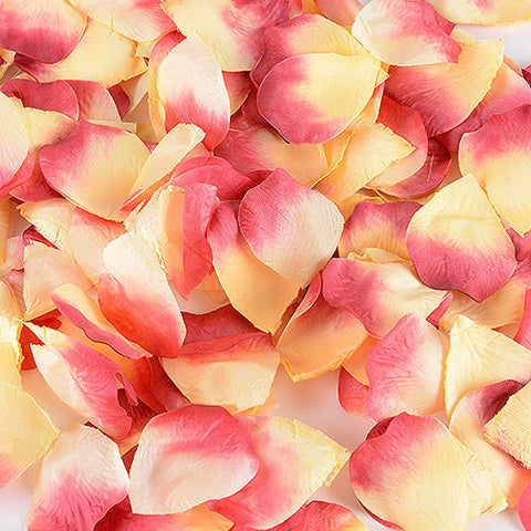 Silk Flower Petal Wine ( 400 Petals ) -