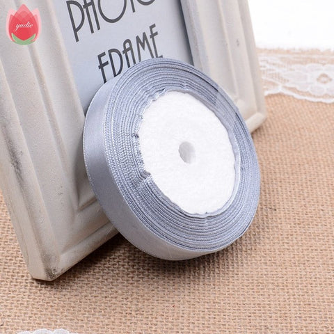1-1/2 Inch x 25 Yards Silk Satin Ribbon - MY DIY Fabric