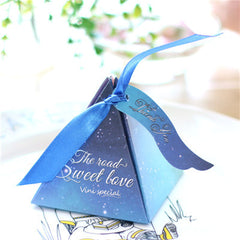 Starry Sky Gift Candy Box 1 Pc.