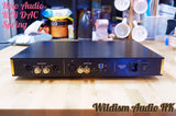(DISCONTINUED 已停產)HOLO Audio – Spring R2R DAC – Wild Stage Special Edition *NEW Ver. XMOS XU208