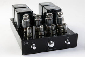 Musical Paradise MP-501 V5 KT120 KT150 Tube Amplifier  單端並聯甲類膽機功放