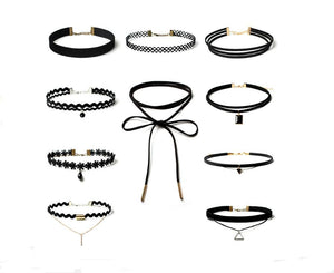 Choker - 10 PCS Orthodox Choker Set