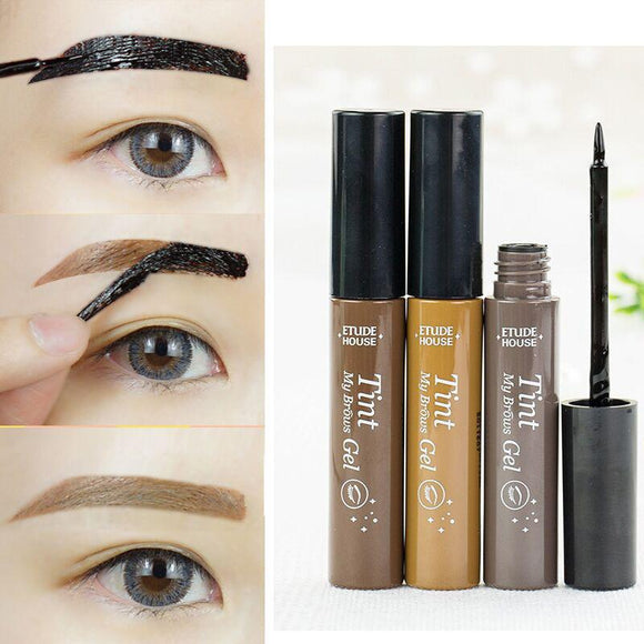 Eyebrow Enhancers - Waterproof Peel Off Eyebrow Tattoo